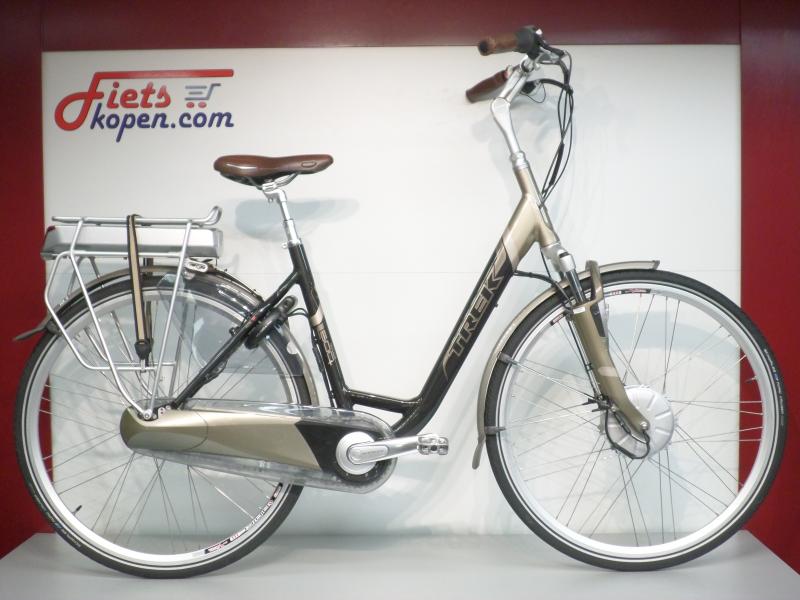 Wonderlijk Overige merken Trek L600+ Elektrische fiets Dames te koop bij SN-29