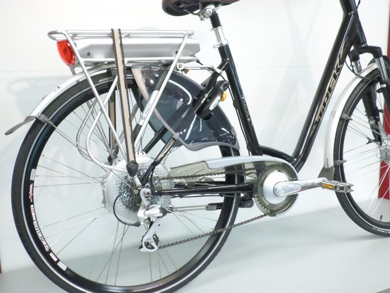 Beste Overige merken Trek T400+ Elektrische fiets Dames te koop bij NS-62
