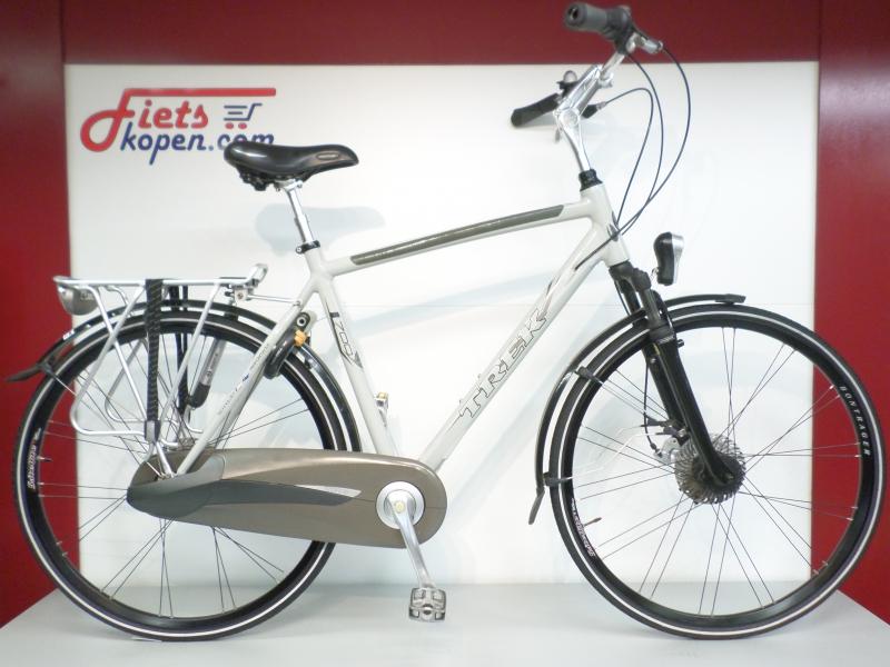 Super Overige merken Trek L700 Stadsfiets Heren te koop bij Fietskopen.com NF-09