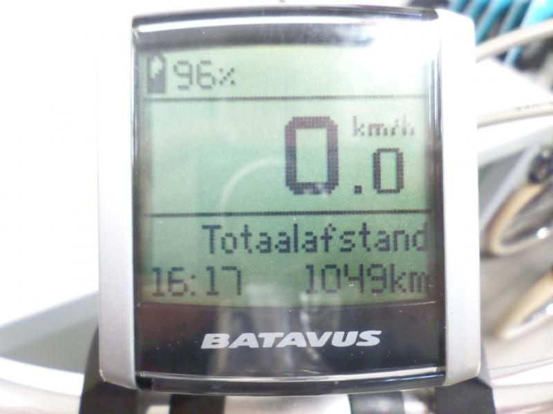 Goede Batavus Padova Easy Royal Elektrische fiets Dames te koop bij HC-05